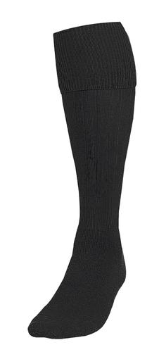 Precision Plain Football Socks Junior
