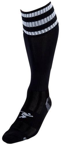 Precision 3 Stripe Pro Football Socks Junior