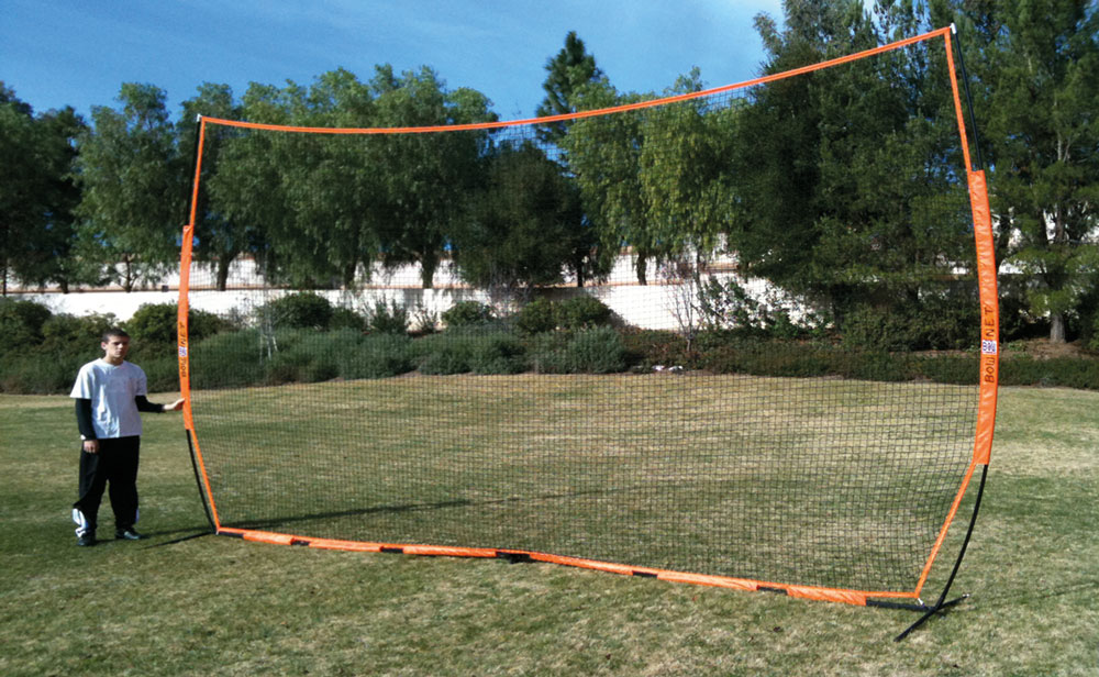 Bownet Barrier Net