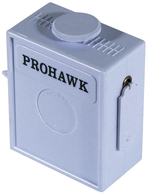 Prohawk Bowls Measure