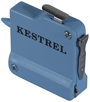 Kestrel Bowls Measure
