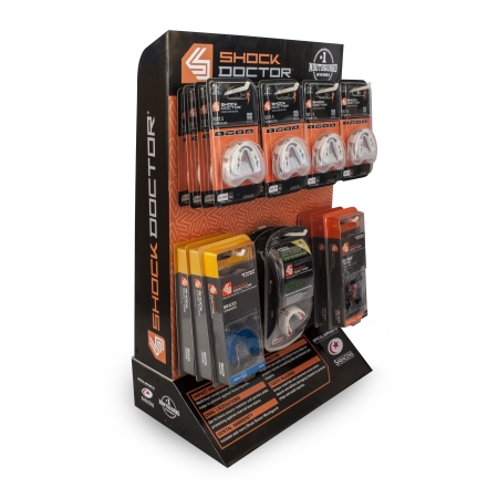 Shockdoctor Mouthguard Stand