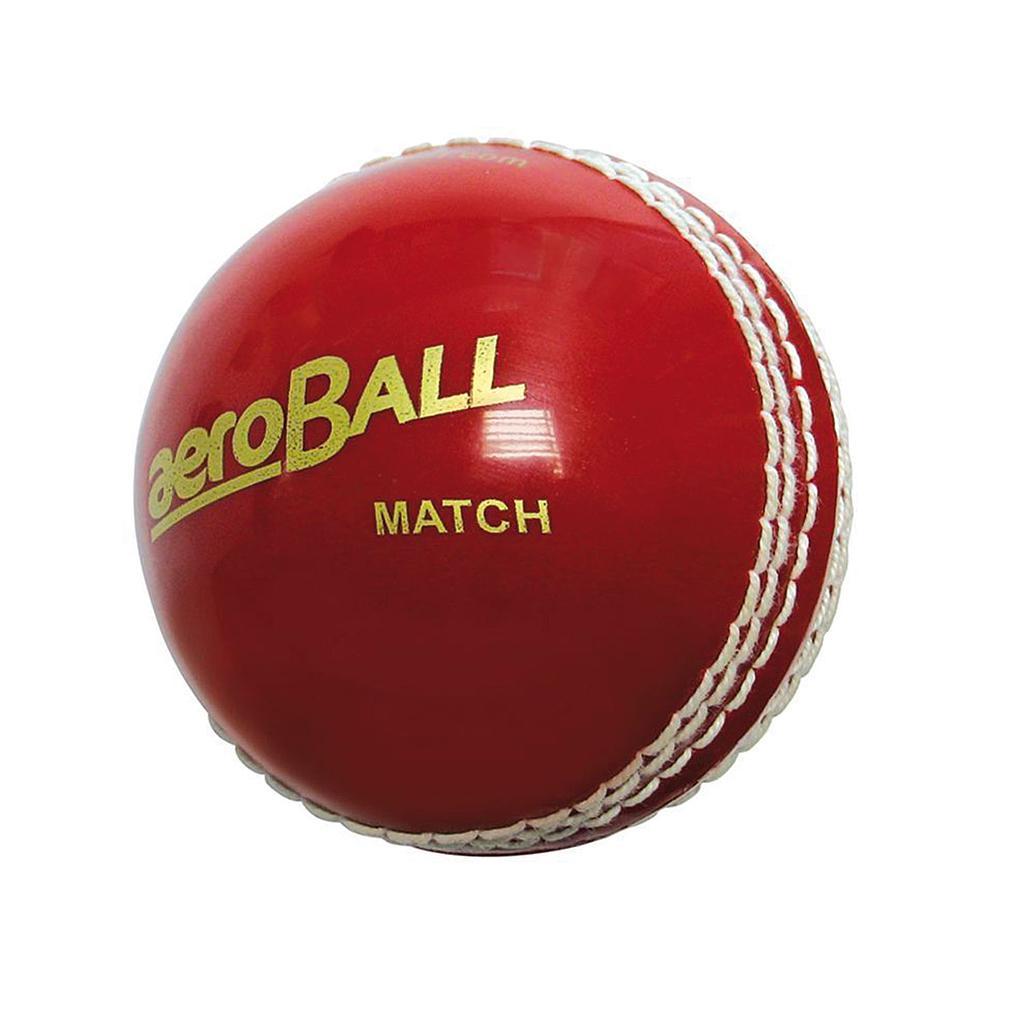 aero Senior Match Cricket Balls