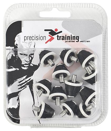 Precision Premier Pro Football Stud Sets (Box of 6)