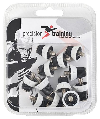 Precision League Pro Football Stud Set (Box of 6)