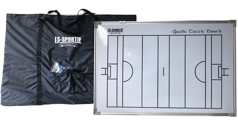 LS Sportif Large GAA Tactic Board 60 x 90cm