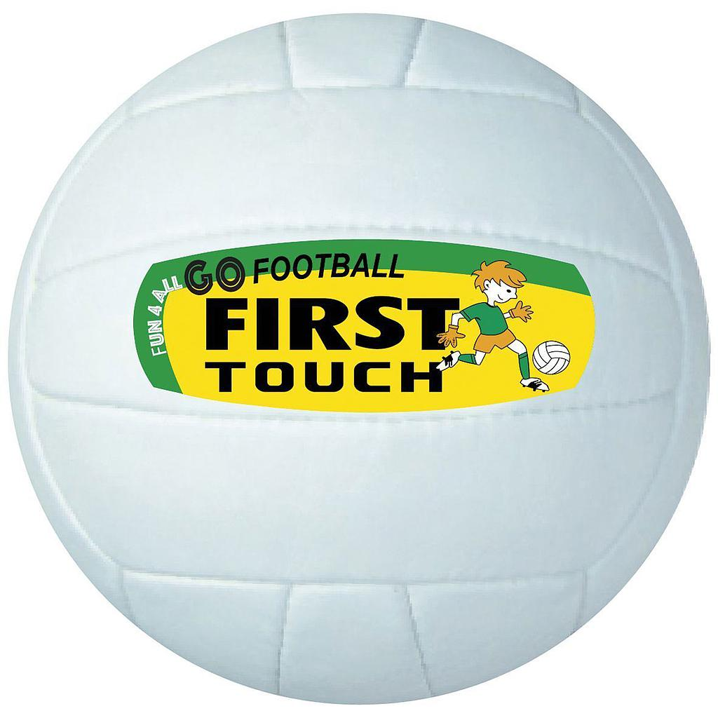 LS First Touch Football