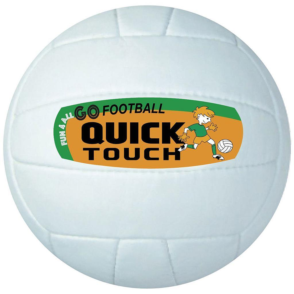 LS Quick Touch Football
