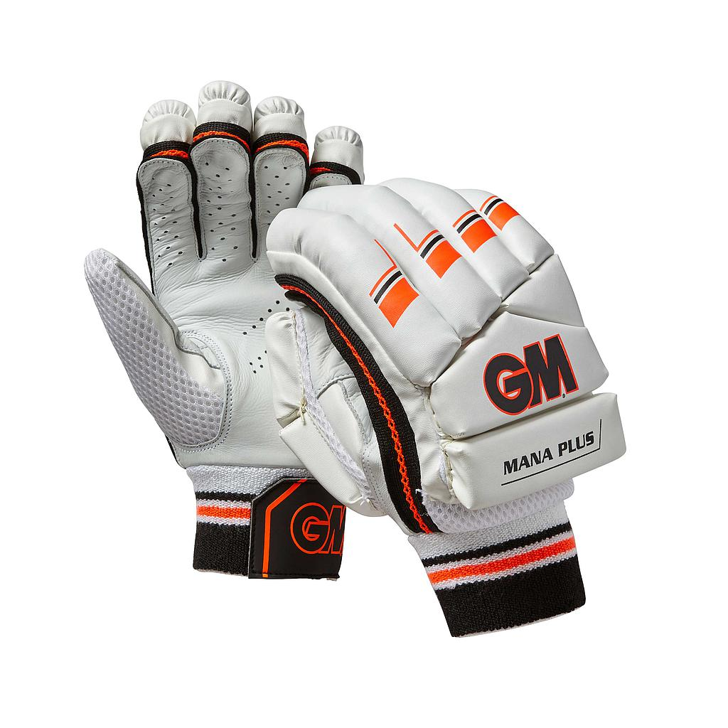 GM Mana Plus Batting Gloves
