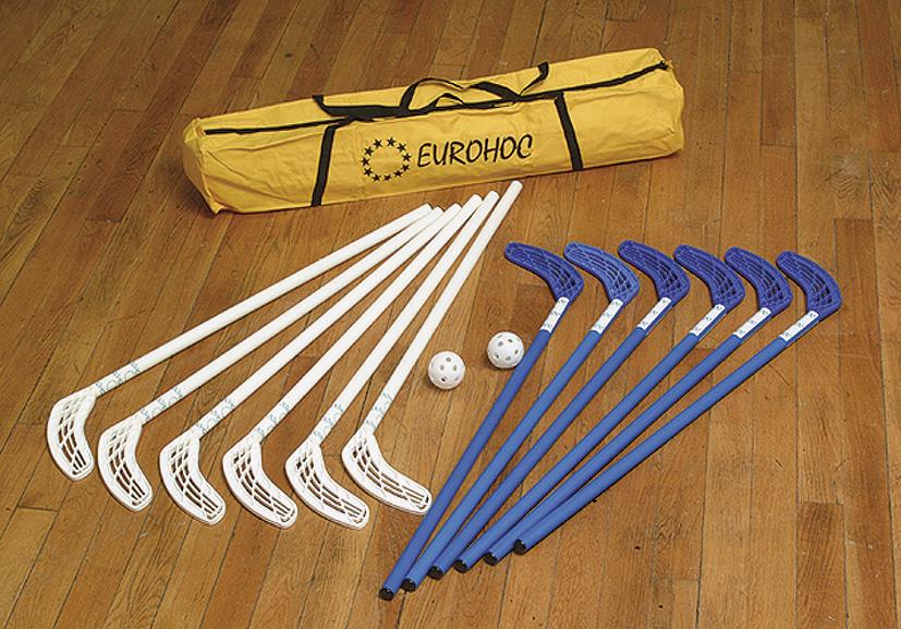 Eurohoc Club Hockey Set