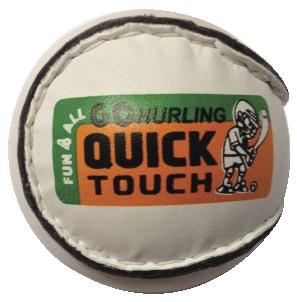 Hurling Quick Touch Sliotar Ball