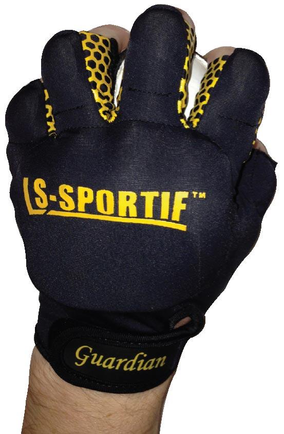 LS Guardian Hurling Gloves Adult