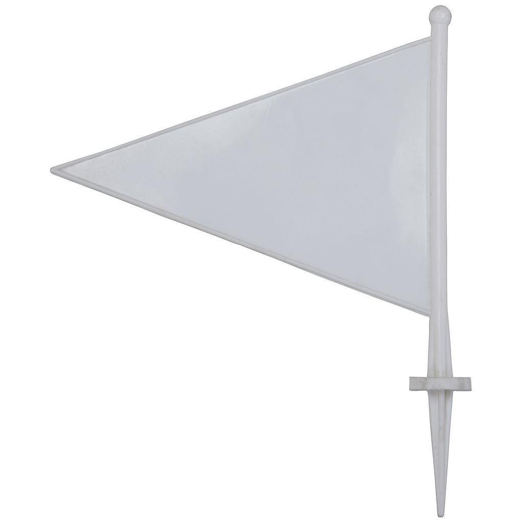 Kookaburra Boundary Flags (Pack of 25)