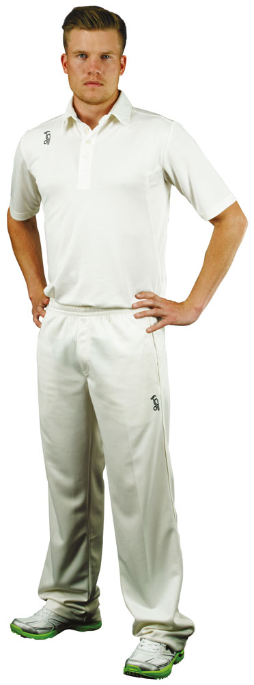Kookaburra Pro Player Short Sleeve Cricket Shirt