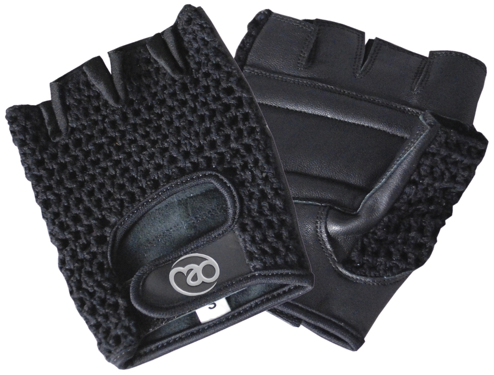 Fitness Mad Mesh fitness Gloves