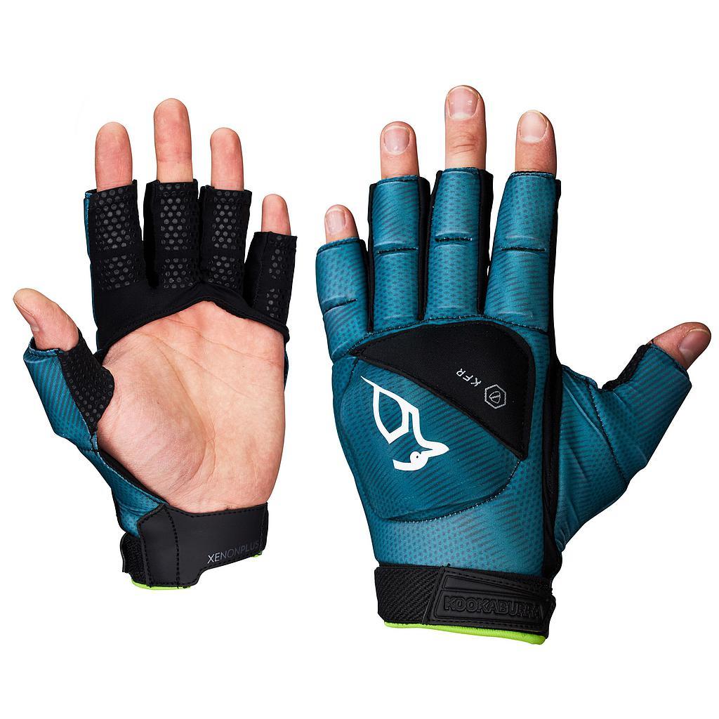 Kookaburra Xenon Plus 3/4 Finger Hand Guard