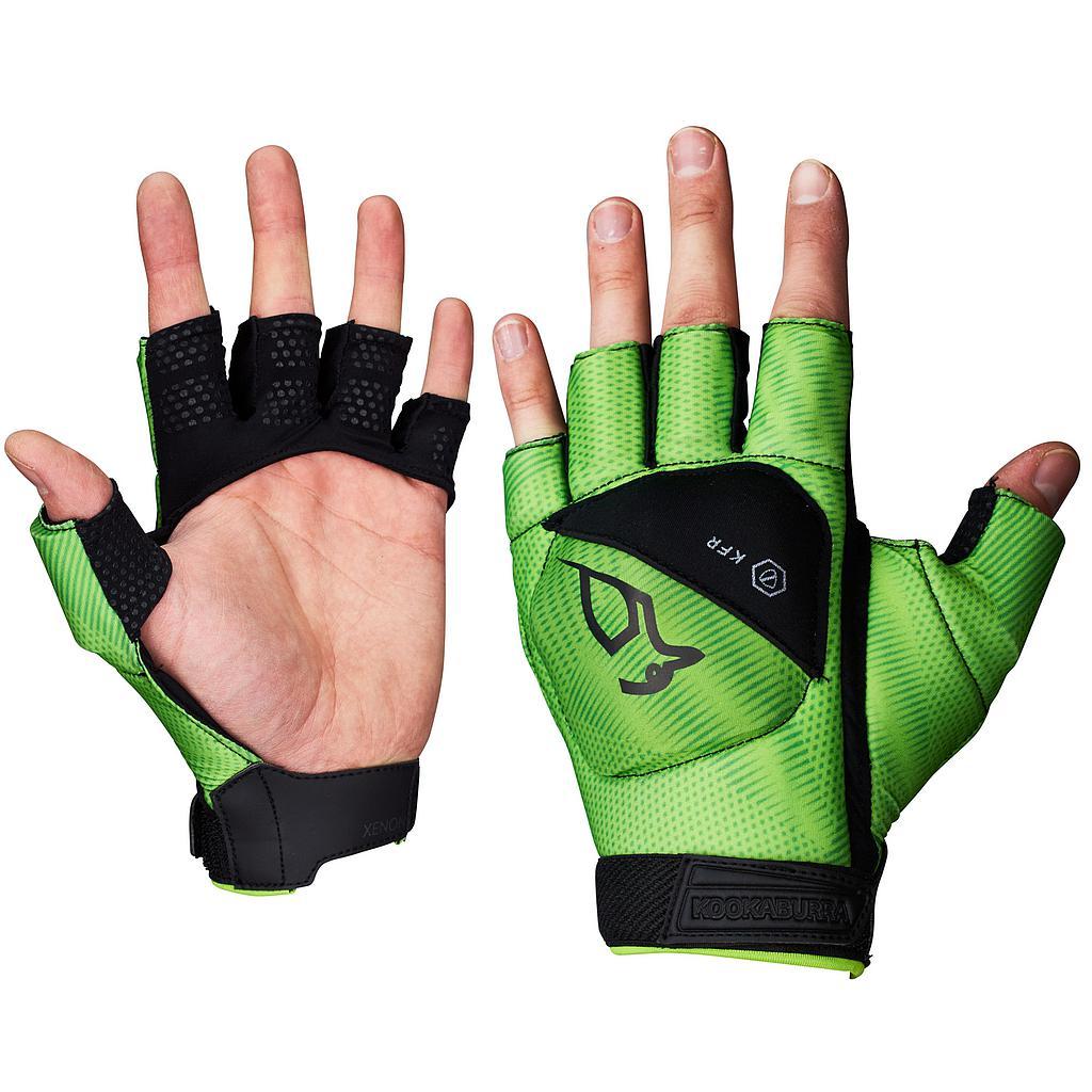 Kookaburra Xenon 1/2 Finger Hand Guard