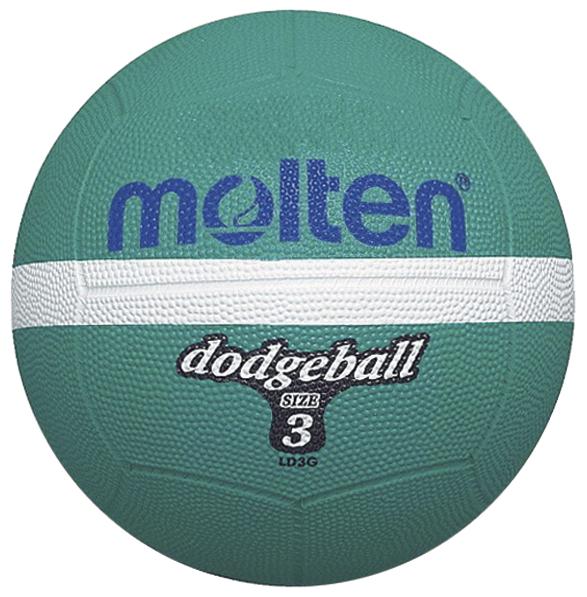 Molten LD3G Dodgeball