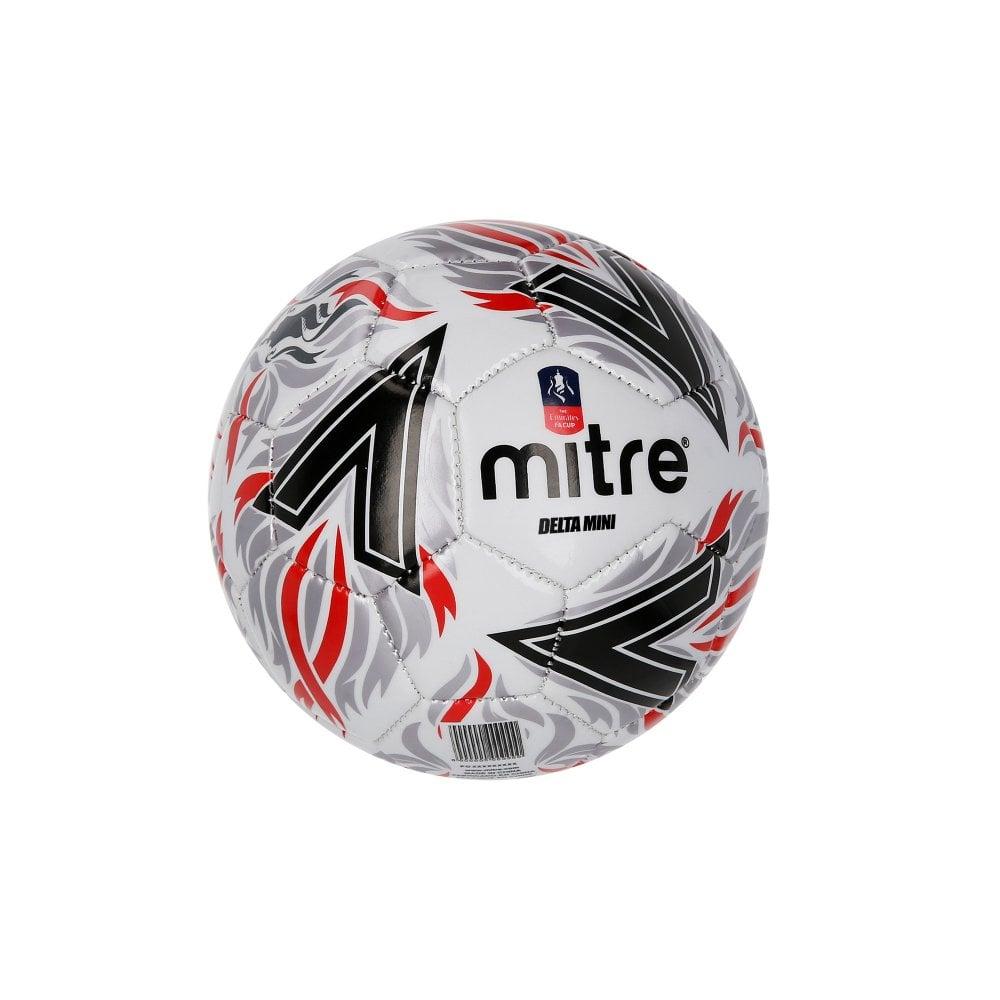 Mitre Delta Mini FA Football