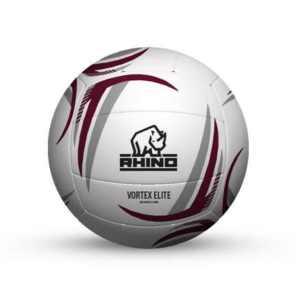 Rhino Vortex Elite Pro Match Netball