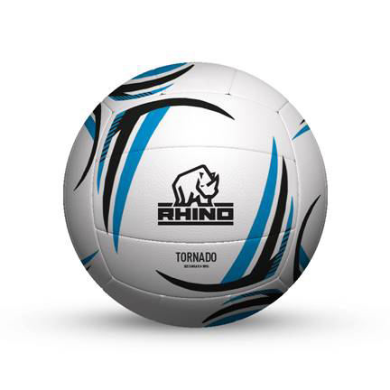 Rhino Tornado Match Netball