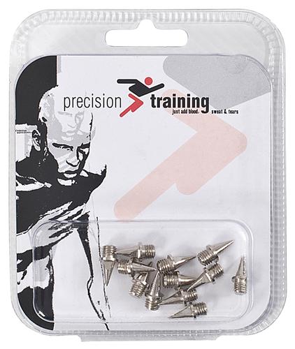 Precision Tartan Athletic Spikes (Box of 6)