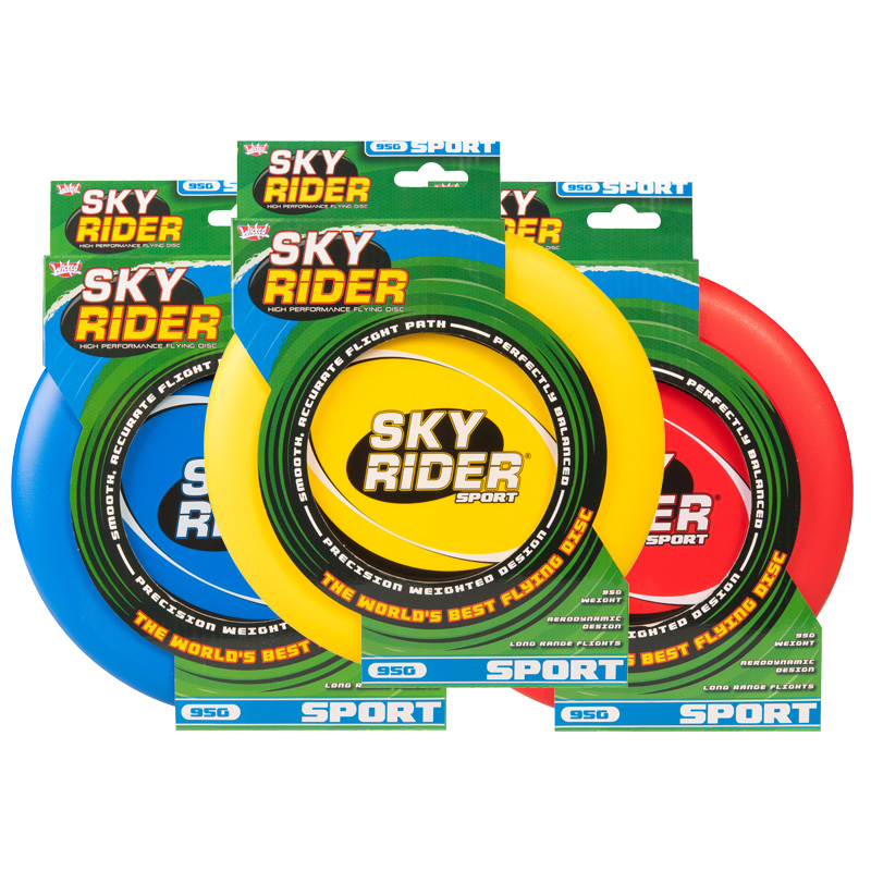 Wicked Sky Rider Sport 95g (Assorted Colours)