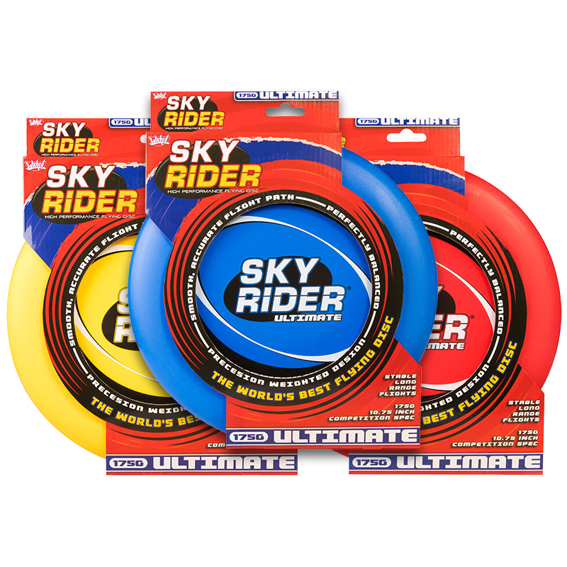 Wicked Sky Rider Ultimate 175g (Assorted Colours)