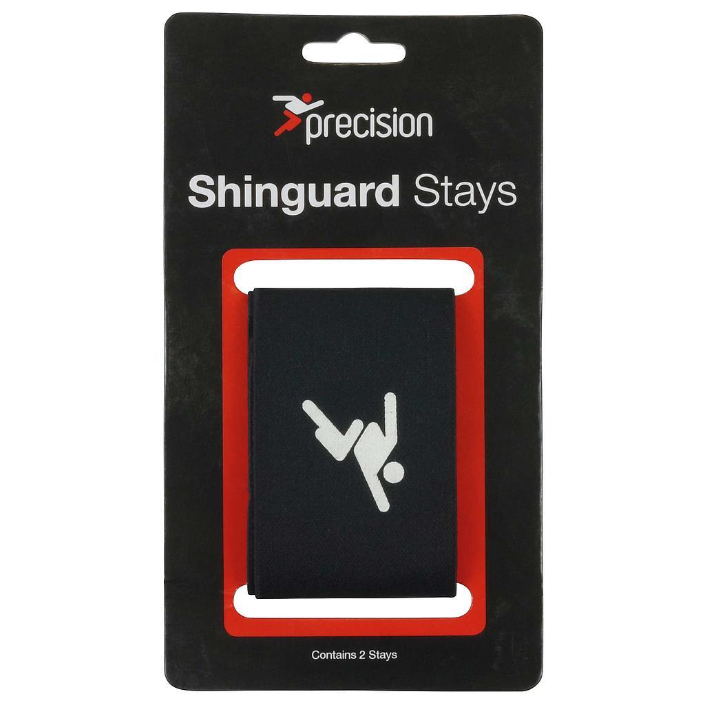 Precision Shin Guard Stays