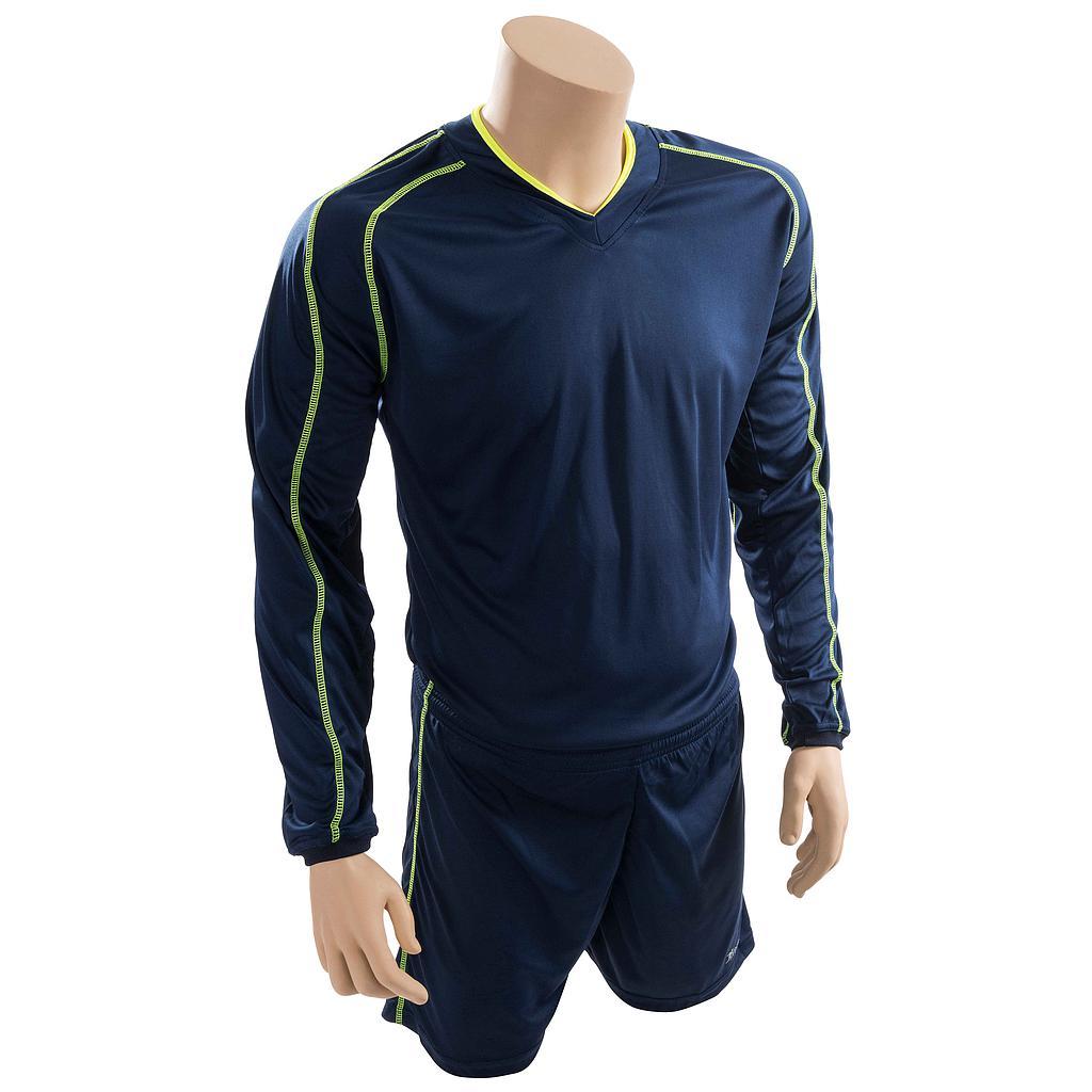 Precision Marseille Shirt & Short Set Junior