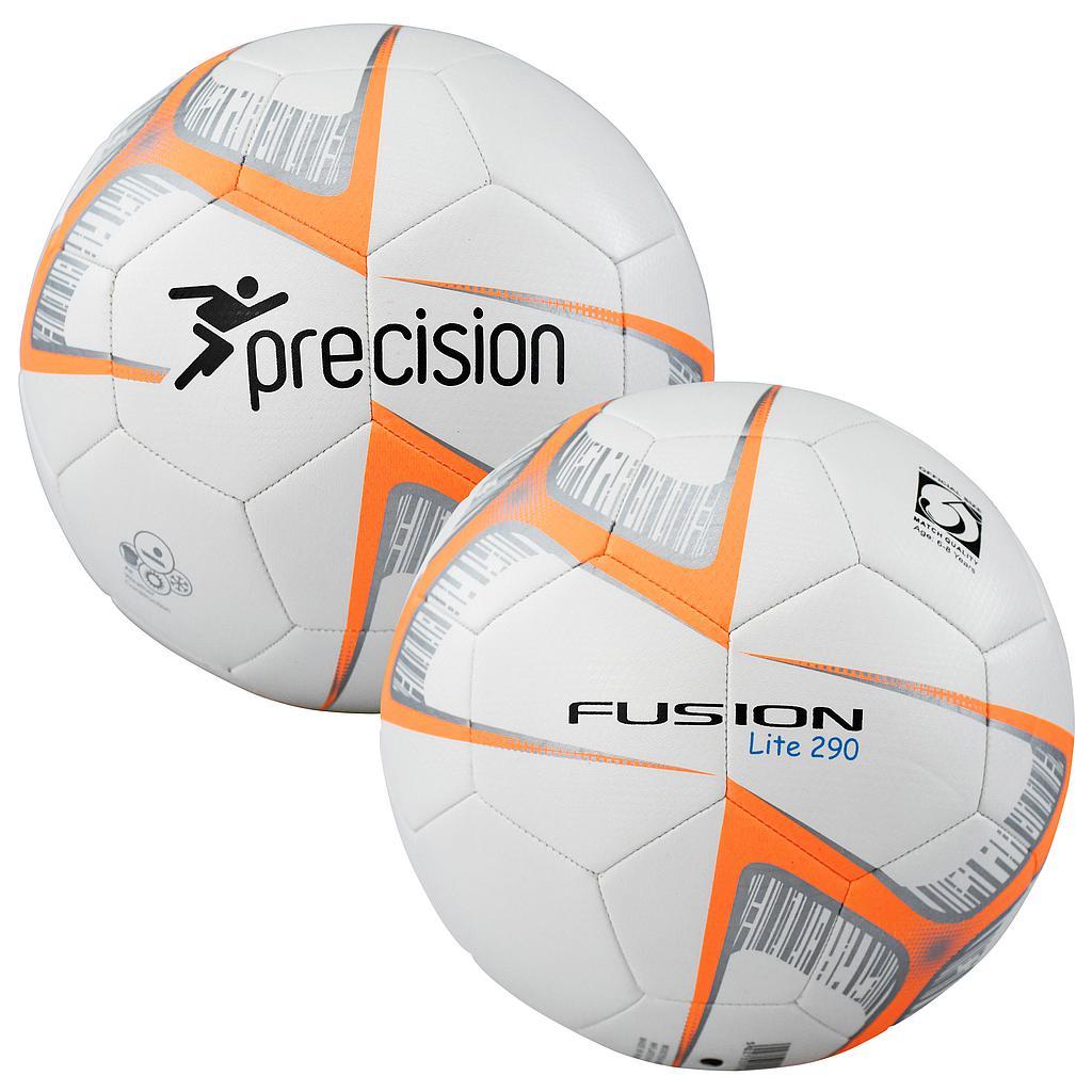 Precision Fusion Lite Football
