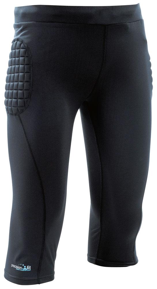 Precision Padded Baselayer G K 3/4 Pants Adult