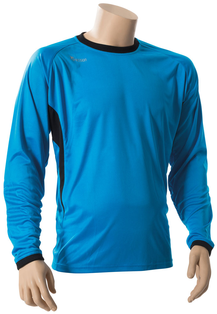 Precision Premier Goalkeeping Shirt Junior