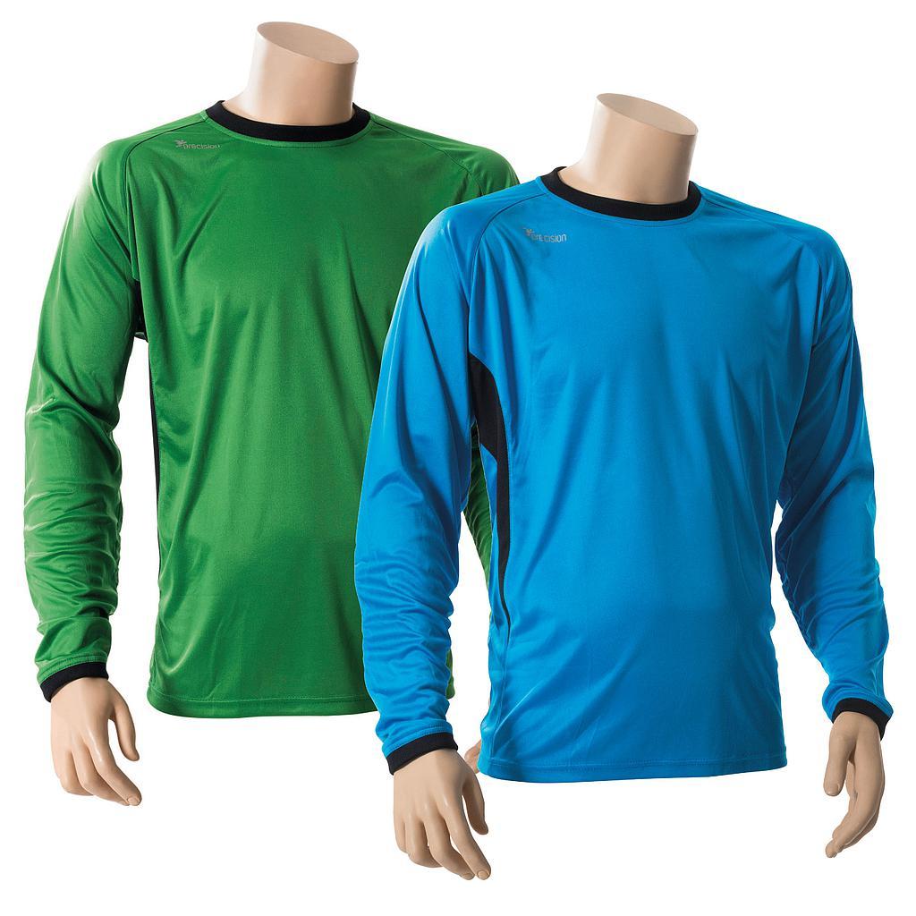 Precision Premier Goalkeeping Shirt Adult