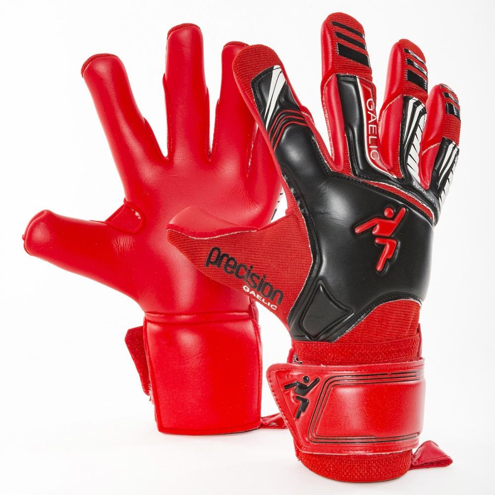 Precision Fusion Trainer Gaelic GK Gloves