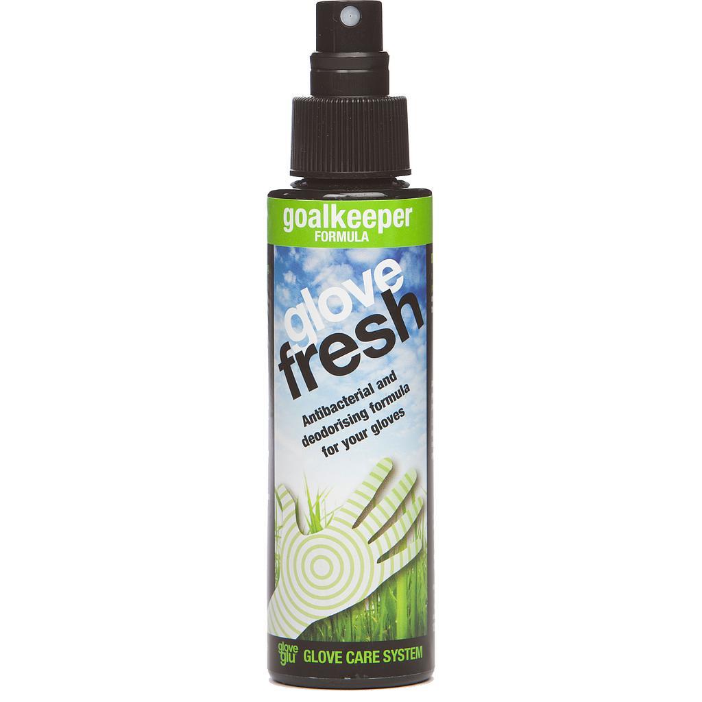 GloveGlu Goalkeeping Glove Fresh Spray (120ml)