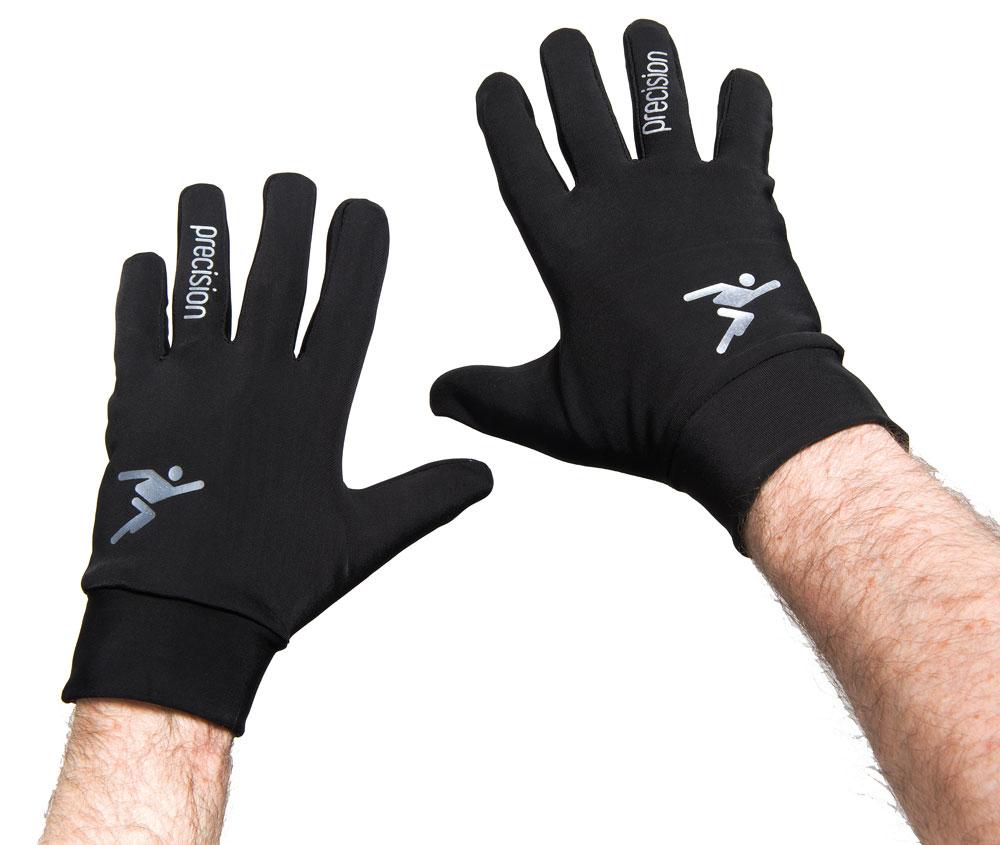 Precision Players Gloves Junior