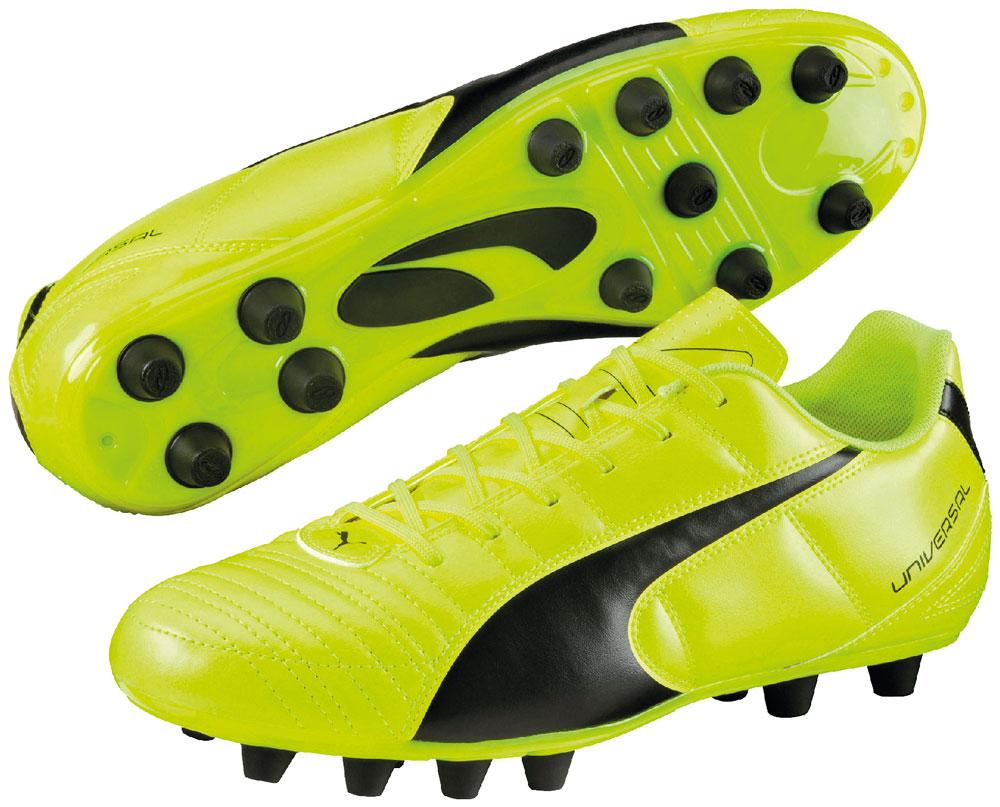 Puma Universal II FG Football Boots