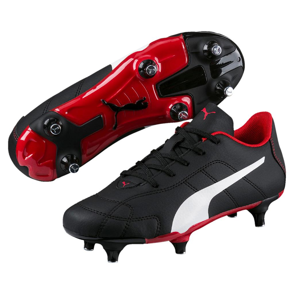 Puma Junior Classico SG Football Boots