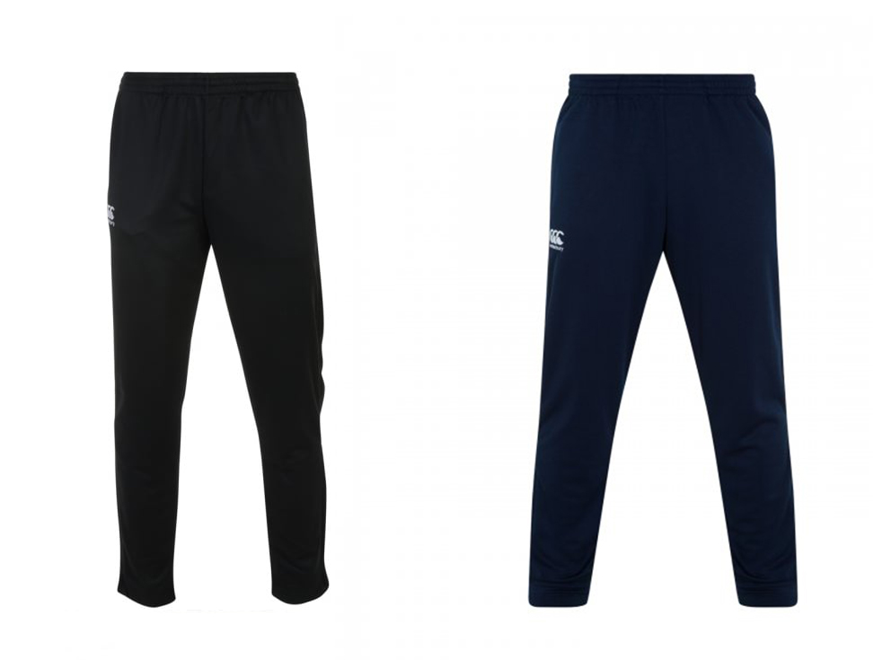 Canterbury Stretch Tapered Pant