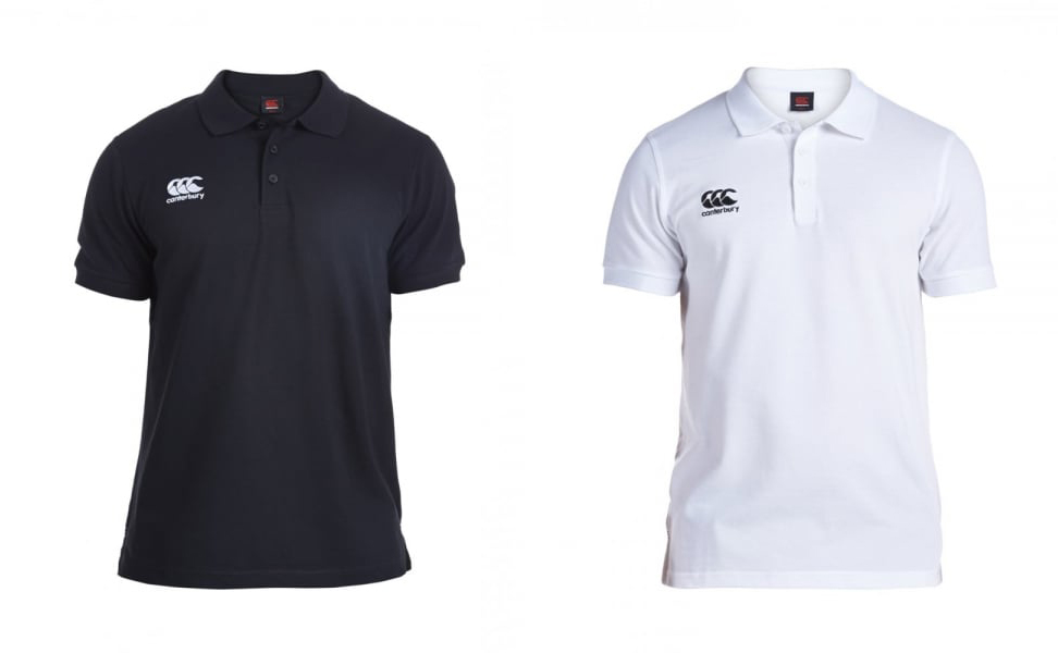 Canterbury Waimak Polo Shirt