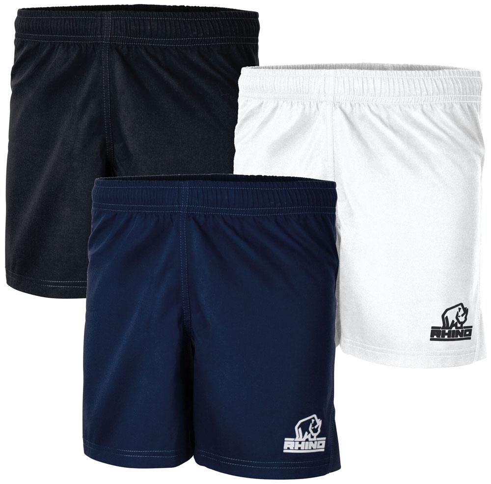 Rhino Auckland R/Shorts Adult