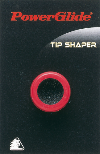 Powerglide Tip Shaper