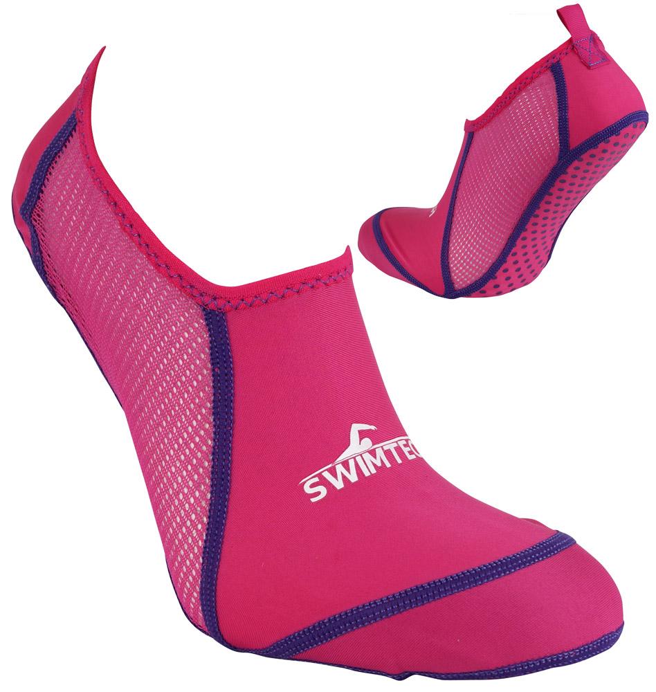 SwimTech Pool Socks