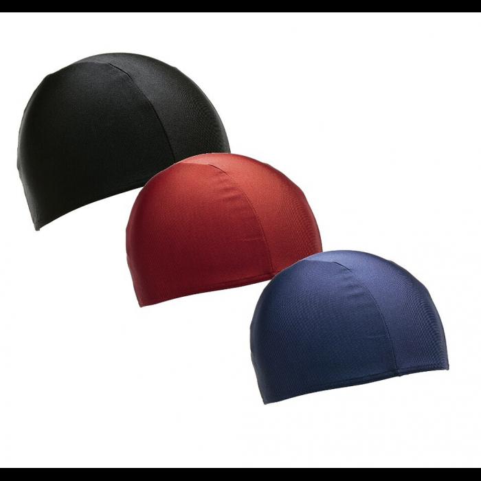 Polyester Swim Caps