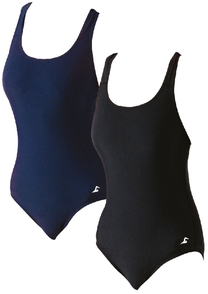SwimTech Splashback Swimsuit Junior