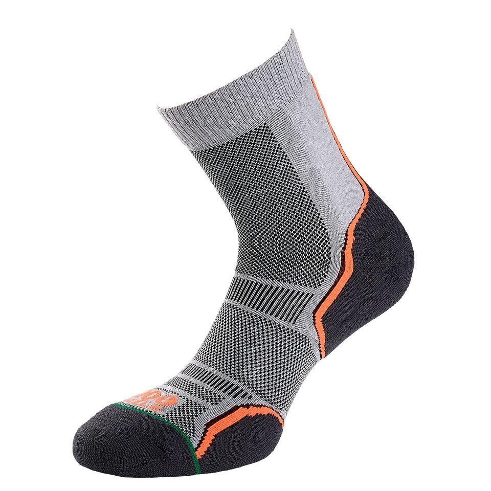 1000 Mile Trail Socks - Twin Pack Ladies