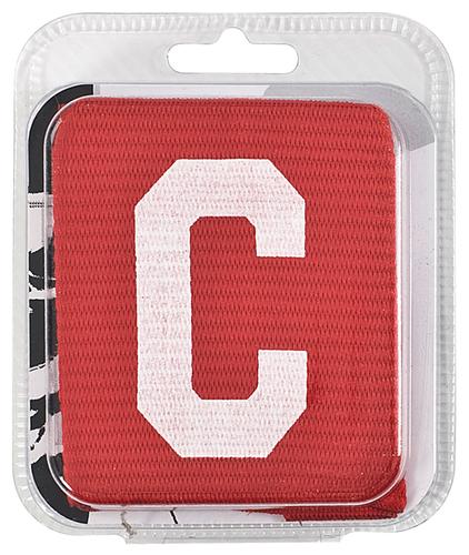 Precision Big C Captains Armband