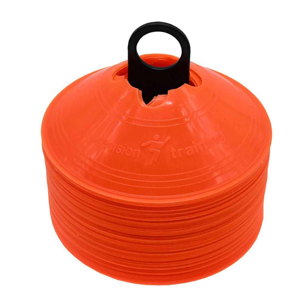 Precision Saucer Cones (Set of 50)