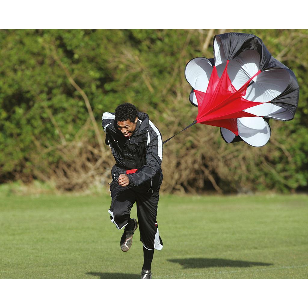 Precision Power Speed Parachute